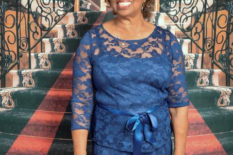 Mrs. Vivian Hurston Bowden, Retired Educator; Seminole County Public Schools