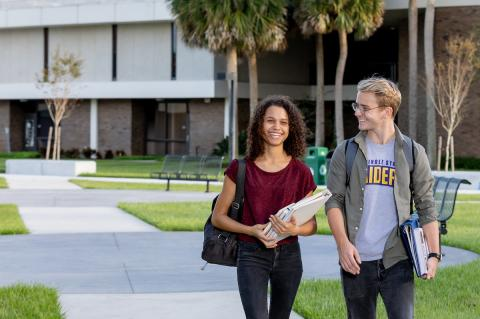 Seminole State College plans to use $16.2 million from the American Rescue Plan to help students with costs in the Fall 2021 and Spring 2022 semesters.